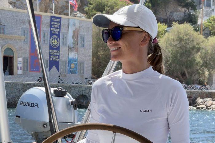 Aliona Kovalevskaya